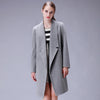 Cotton Padded Long  Coat - Ollamy