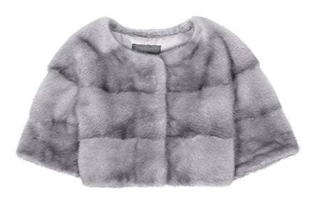 Ladies Real Fur Jackets