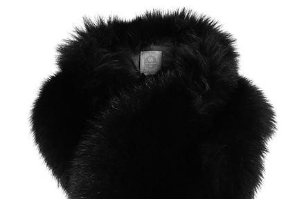 Ladies Real Fur Accessories