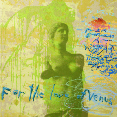 Walter Knabe Artwork For The Love of Venus Limited Edition