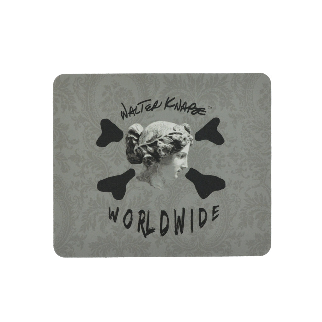 Walter Knabe Mouse Pad WK Worldwide