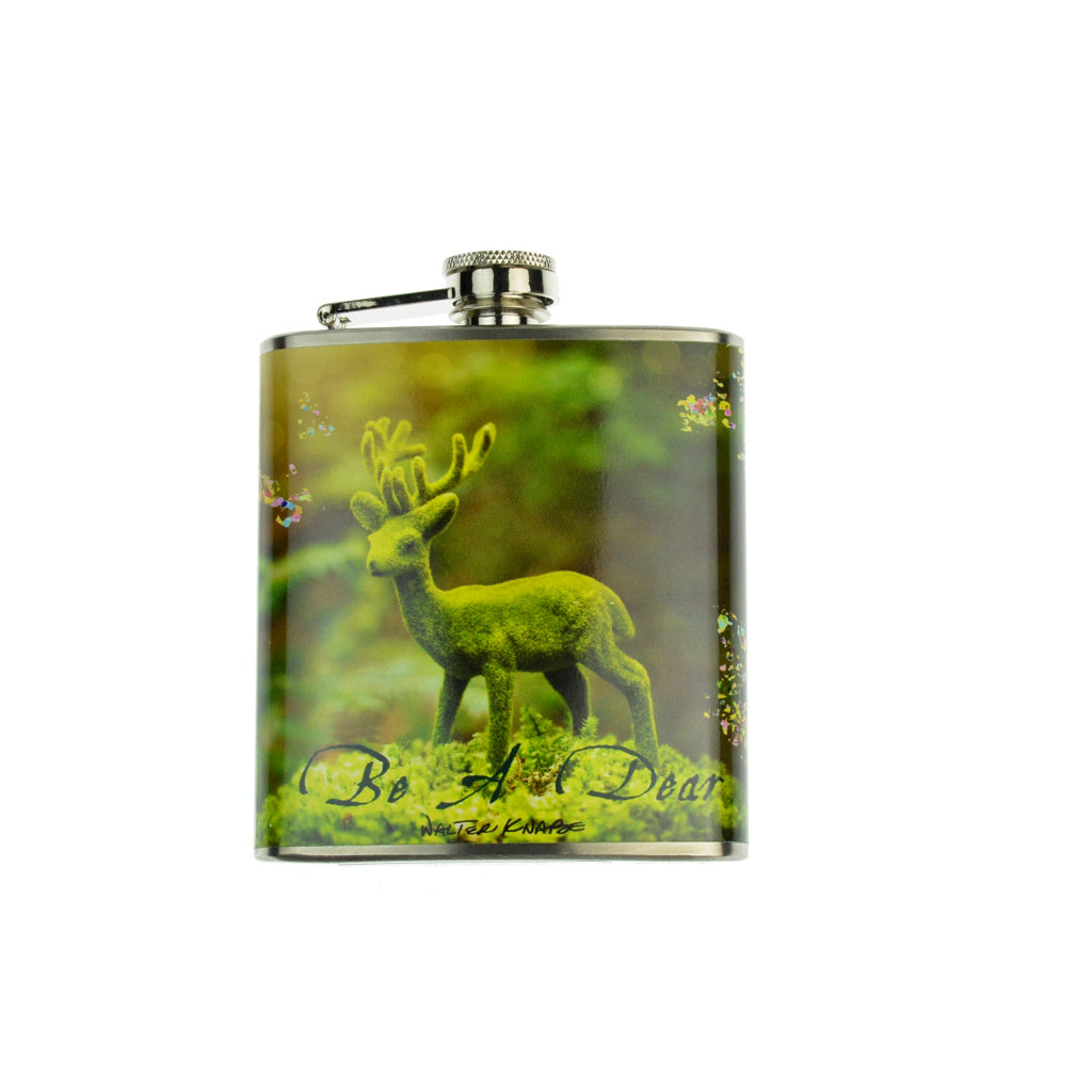 Walter Knabe Flask Be A Dear