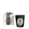 Walter Knabe Winter's Hideaway Midnight Black Signature Candle