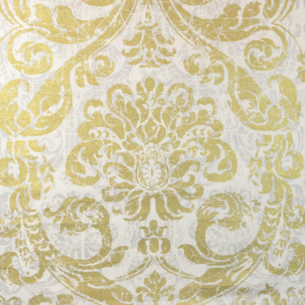 Walter Knabe Cathedral Hand Printed Wall Covering