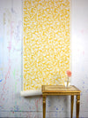 Walter Knabe Chelsea Hand Printed Wall Covering