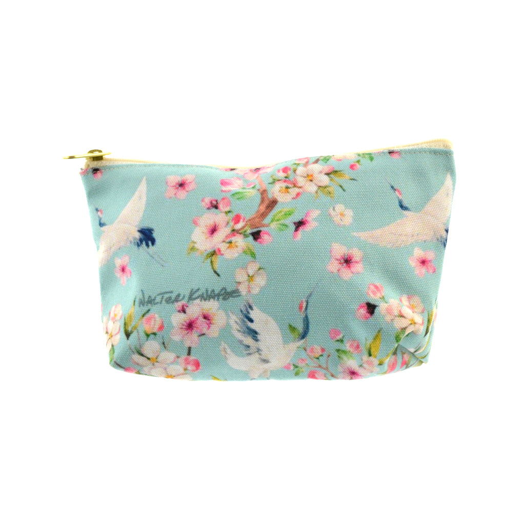 Walter Knabe Pouch Cherry Blossom