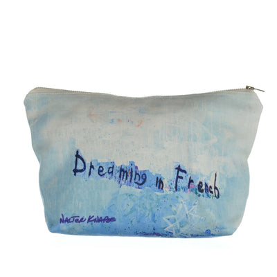 Walter Knabe Pouch Dreaming In French