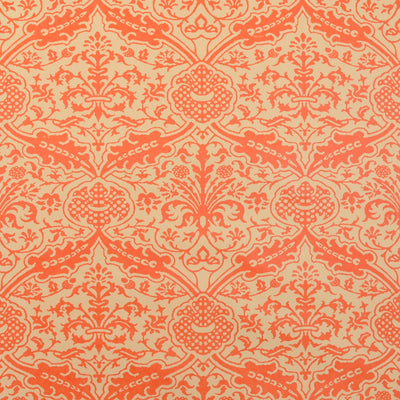 Walter Knabe Fairfield Hand Printed Wall Covering