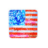 Walter Knabe Coaster Set Flag
