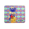 Walter Knabe Mouse Pad Foo Dog