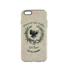 Walter Knabe iPhone Tough Case GIRL POWER