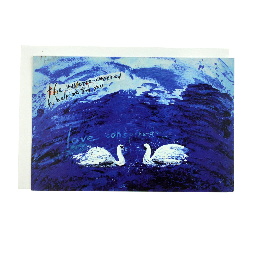Walter Knabe Notecard Set Love Conspired