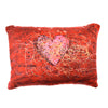 Walter Knabe Lumbar Pillow Love