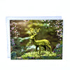 Walter Knabe Holiday Notecard Set Magical Holidays