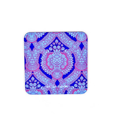 Walter Knabe Coaster Set Margaux