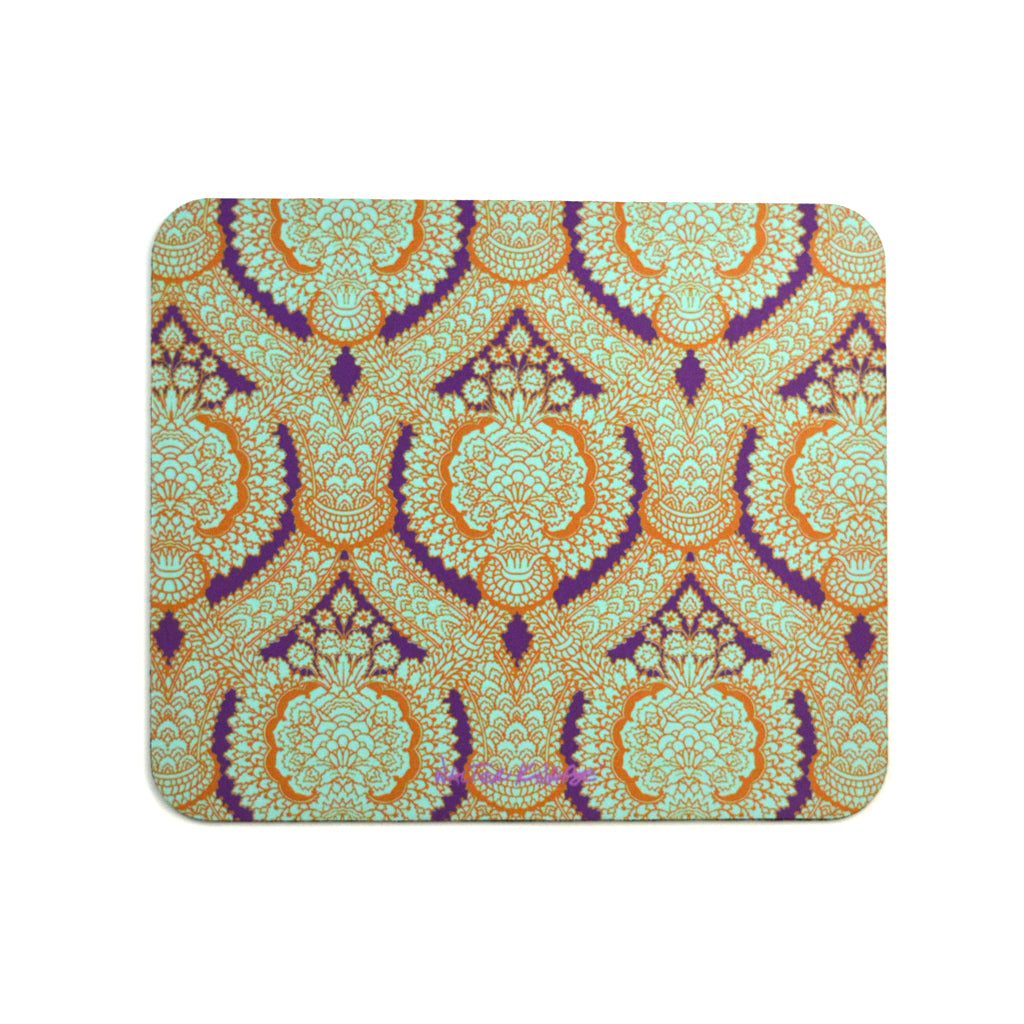 Walter Knabe Mouse Pad Margaux Royal Purple