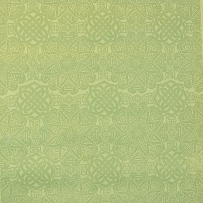 Walter Knabe Mercer Hand Printed Wall Covering