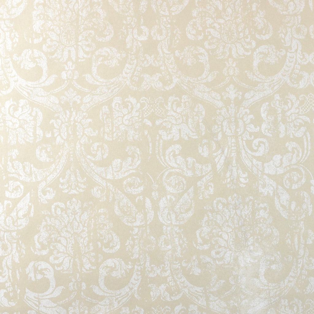Walter Knabe Odessa Hand Printed Wall Covering