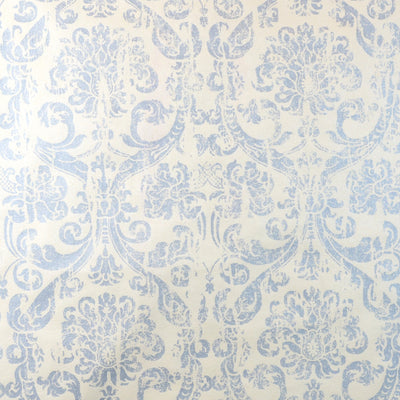 Walter Knabe Odessa - Pearl Hand Printed Wall Covering