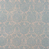 Walter Knabe Rusted Gateway - Pearl Hand Printed Wall Covering