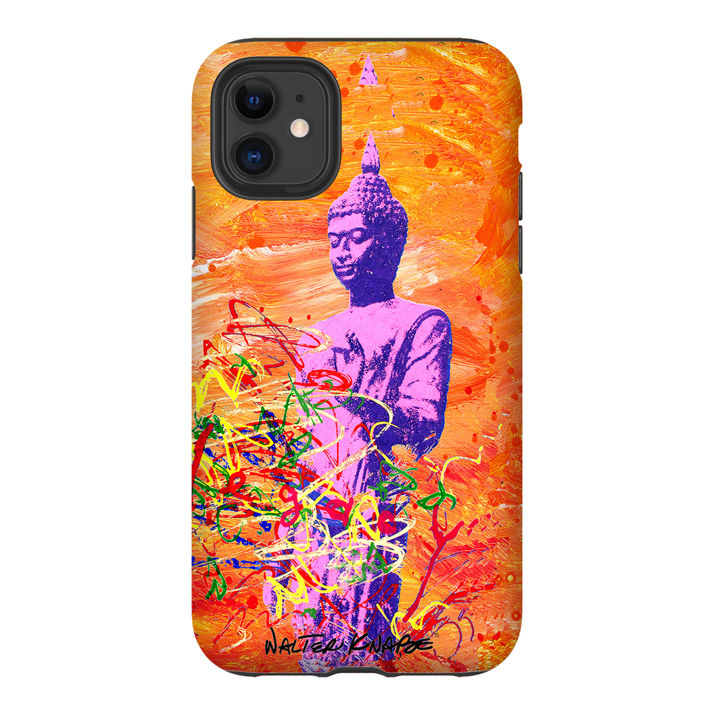 Walter Knabe iPhone Tough Case Legacy
