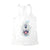 Walter Knabe Tank Tranquility White