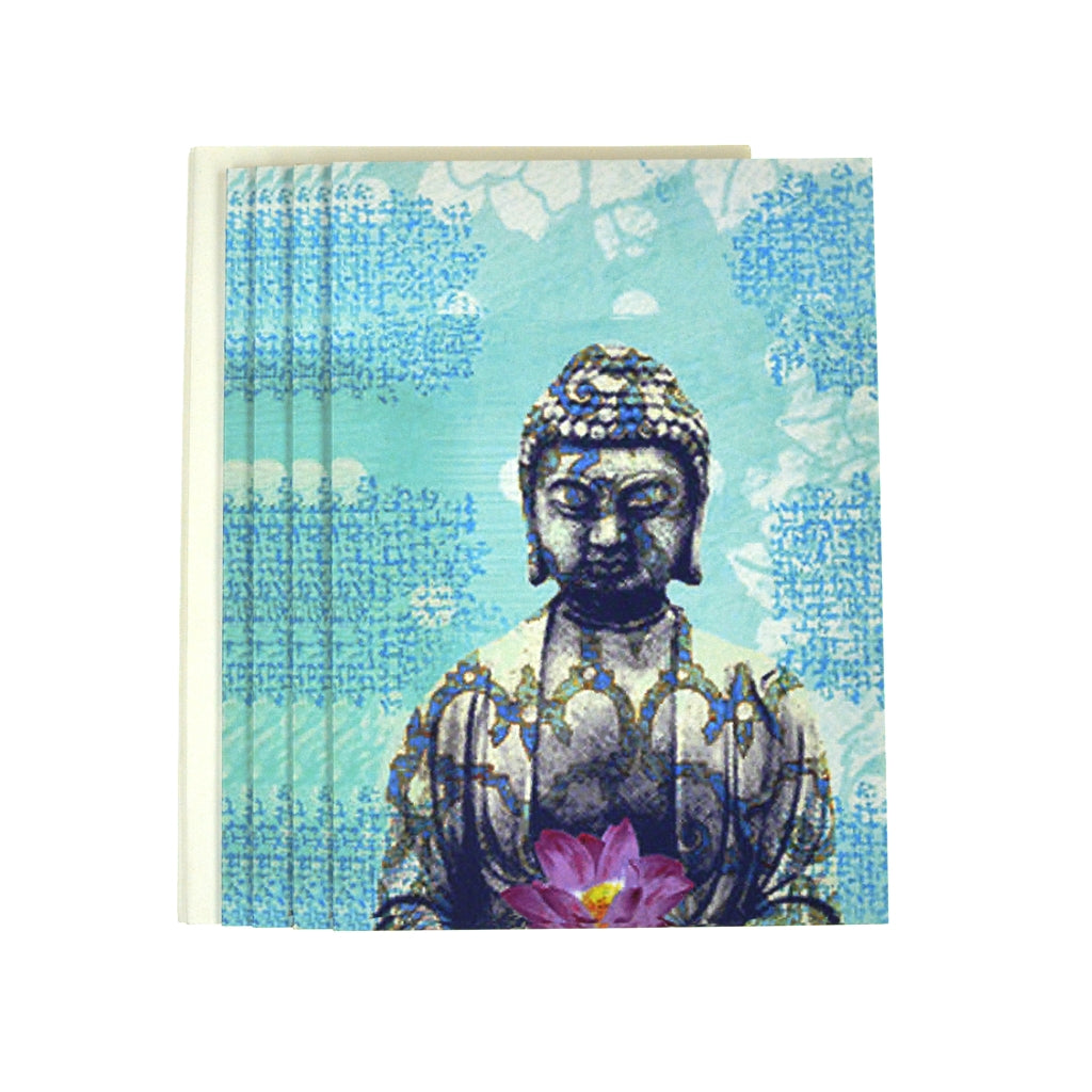 Walter Knabe Notecard Set Tranquility