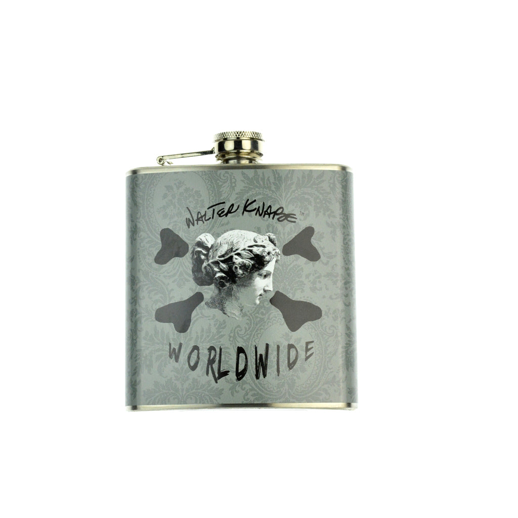 Walter Knabe Flask WK Worldwide