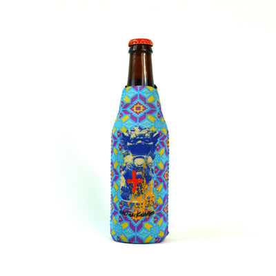 Walter Knabe Bottle Cooler Foo Dog