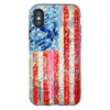 Walter Knabe iPhone Tough Case Flag