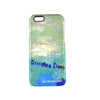 Walter Knabe iPhone Tough Case Dreaming In French
