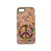 Walter Knabe iPhone Tough Case Floral Peace