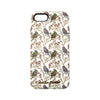 Walter Knabe iPhone Tough Case Birds
