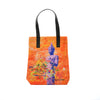 Walter Knabe Tote Orange Budda