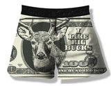 I Like Big Bucks (Money) ENG