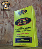 PASS URINE TEST - Pre-Mixed Synthetic Urine - Complete Mix - Ultra Klean