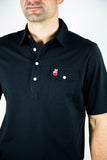 AWAY POLO SMU