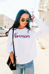TOWN SERIES NORMAN SWEATSHIRT