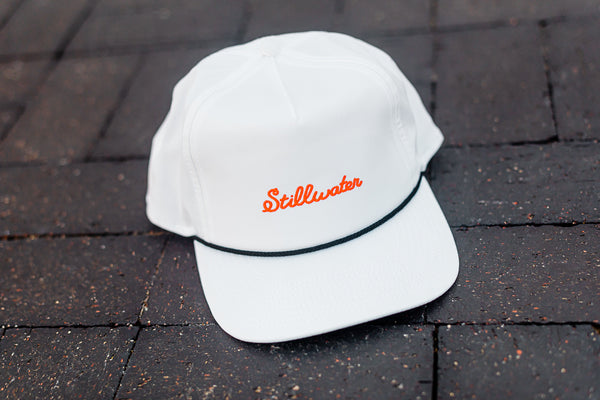 TOWN SERIES STILLWATER ROPE HAT