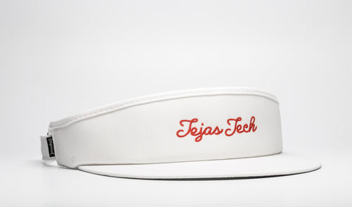 EL GUAPO VISOR TEXAS TECH