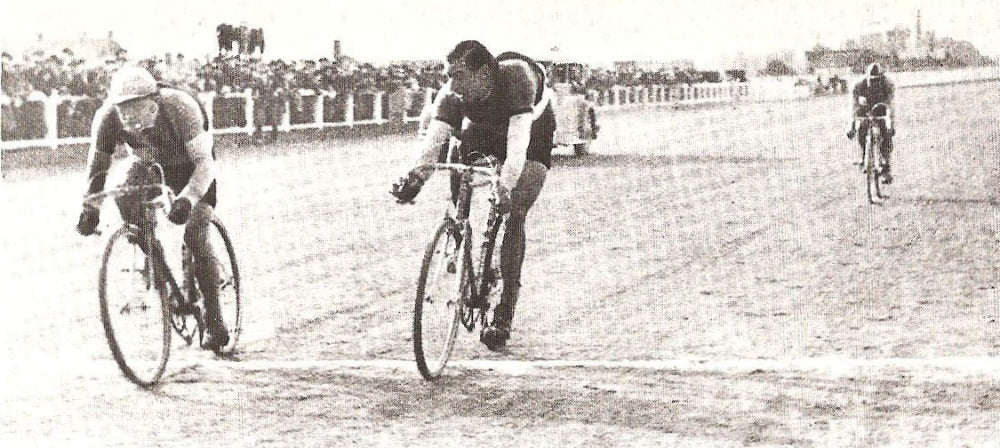 1936 Paris Roubaix