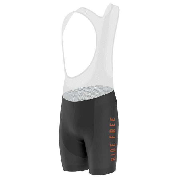 Men's Ride Free Pro-Band Cycling Bib