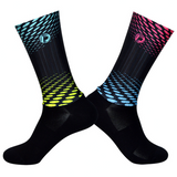 DV Disc Anti-Slip Dual Fabric Cycling Socks