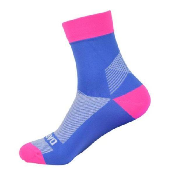 DV Thick Band Mid-Length Pro Cycling Socks - Online Cycling Gear