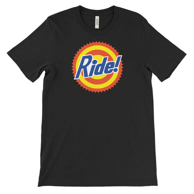 Men's Ride the Tide Cycling T-Shirt