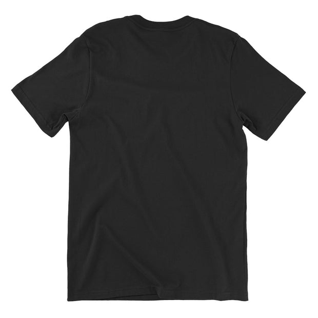 Men's Wise Old Rider Cycling T-Shirt