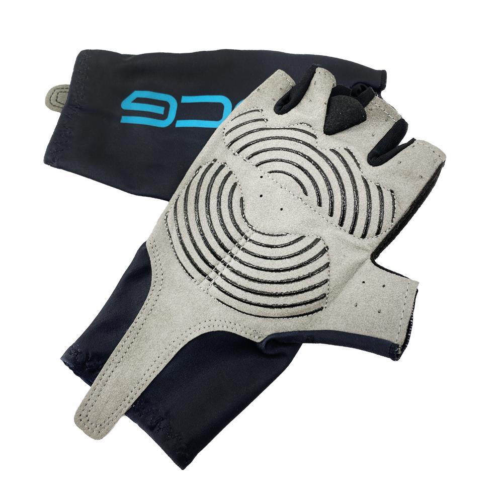 OCG Half Fingered Gel Padded Cycling Gloves