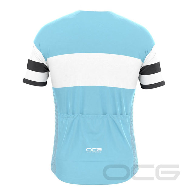 "The ""Bond"" Signature Series Retro Style Cycling Jersey"