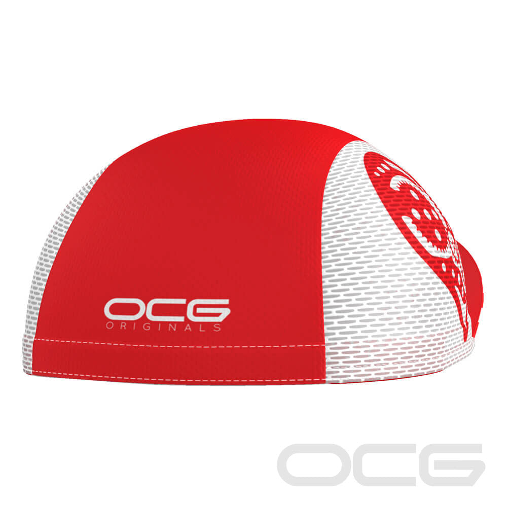 Unisex Love Cycling Quick-Dry Cycling Cap