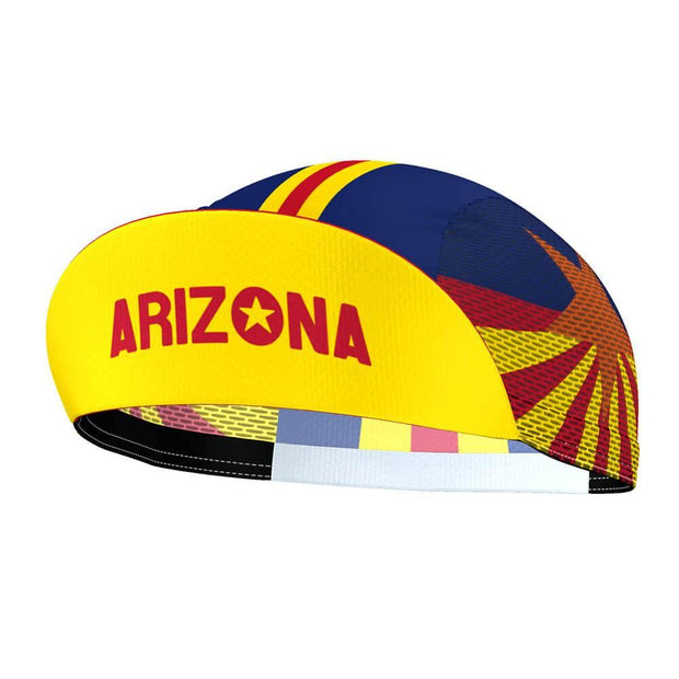Arizona State Quick-Dry Cycling Cap